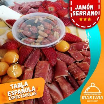 Tabla española