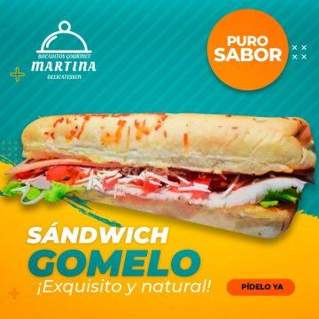 sandwich-gomelo